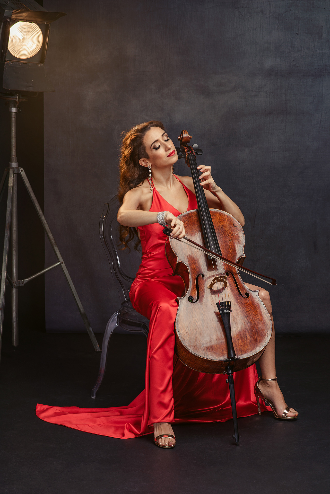 Medea Cello
